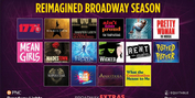 Blumenthal Performing Arts Announces New Broadway Season Featuring HAMILTON, MEAN GIRLS & Photo