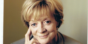 Dame Maggie Smith and Kathleen Turner Will Appear in Conversation With Gyles Brandreth Photo