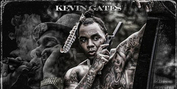 Kevin Gates Returns With 'Only The Generals Part II' Photo