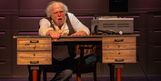 BWW Review: KRAPP'S LAST TAPE at Firehouse Theatre Photo