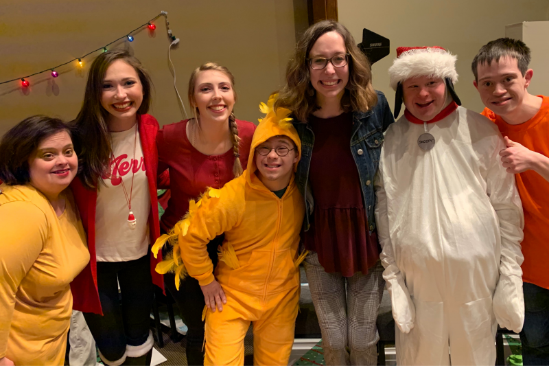 BWW Blog: From Ambiguous to Individuals: My Experience Teaching Actors with Disabilities