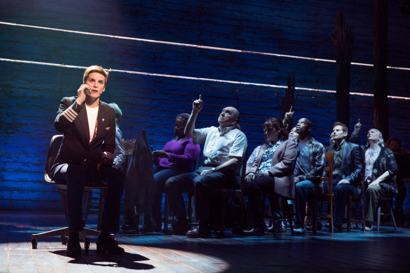 BWW Blog: Come From Away, Coming to the Screen
