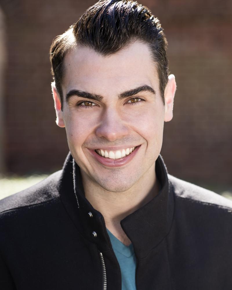 BWW Interview: Adam Silorey of HAPPY DAYS at Dutch Apple Dinner Theatre