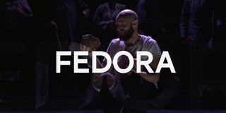 FEDORA Announces Opera Prize Shortlist Photo