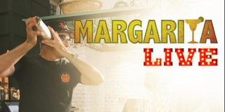 Immersive, Theatrical Experience MARGARITA LIVE Announced in Celebration of 'National Marg Photo