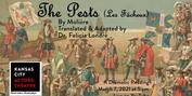 Kansas City Actors Theatre Presents Reading of Molière's THE PESTS Photo