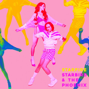 BWW CD Review: Starbird & The Phoenix Deliver Joy With Debut Album STARFIRE