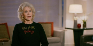 Jane Fonda Discusses Cultural Impact in STILL WORKING 9 TO 5 Video