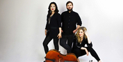 Neave Trio Performs Music by Clarke, Chaminade, and Piazzolla on Free Livestream Photo