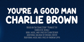 Littleton's Town Hall Arts Center Presents YOU'RE A GOOD MAN, CHARLIE BROWN Photo