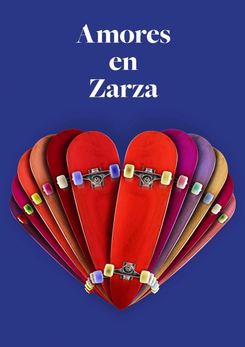 El Teatro de la Zarzuela estrena el viernes AMORES EN ZARZA