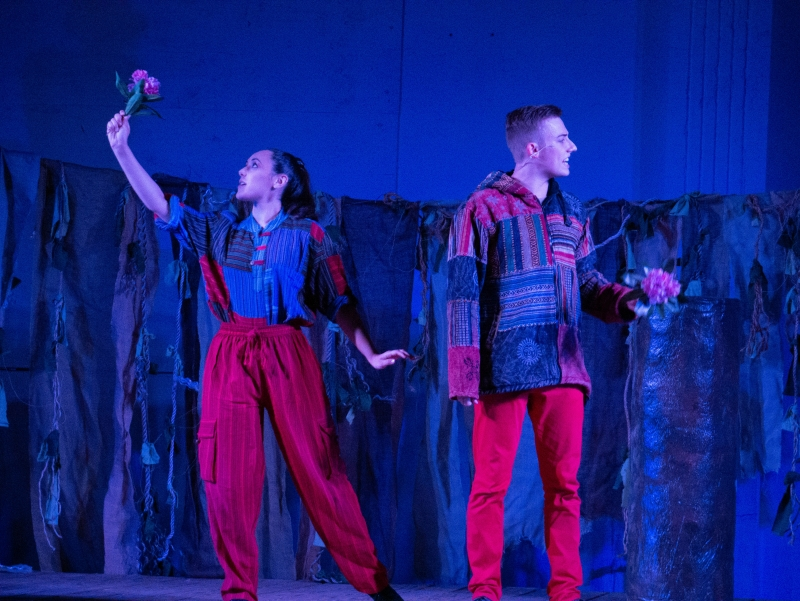 BWW Review: A MIDSUMMER NIGHT'S DREAM at Florida Repertory Theatre