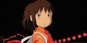 John Caird Will Write and Direct Stage Adaptation of Oscar-Winning Film, SPIRITED AWAY Photo