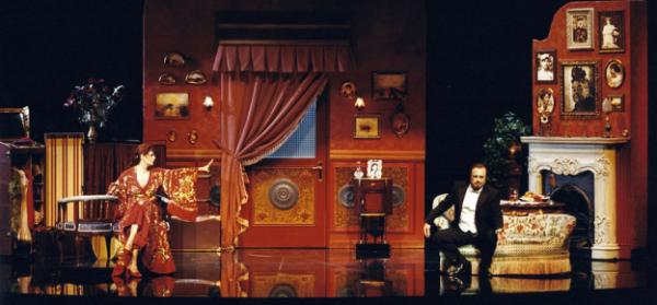 UN DÍA COMO HOY: A LITTLE NIGHT MUSIC se estrenaba en Broadwayd
