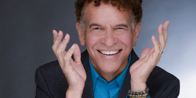 VIDEO: Brian Stokes Mitchell Visits Backstage LIVE with Richard Ridge- Watch Now! Video