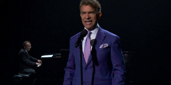 9 Brian Stokes Mitchell Videos We Can't Get Enough Of! Photo