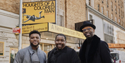 THOUGHTS OF A COLORED MAN Confirmed for Broadway Run at the Golden Theatre Photo