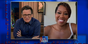 Regina King Calls on ONE NIGHT IN MIAMI's 'Historical Avengers' Video