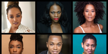 VIDEO: BROADWAY SESSIONS Celebrates Black History Month- Live at 6:30pm! Photo