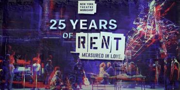 VIDEO: Watch Sneak Peek of NYTW's 25 YEARS OF RENT: MEASURED IN LOVE Photo