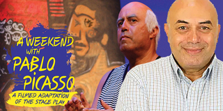 BWW Interview: Herbert Siguenza Smoothly Glides From Culture Clash to PICASSO Photo