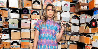 BWW Interview: Vivek Shraya on HOW TO FAIL AS A POPSTAR's Journey From the Stage to the Pa Photo