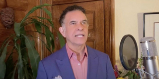 Exclusive: Brian Stokes Mitchell Performs 'Stars' From LES MISERABLES as Part of the Seth Photo