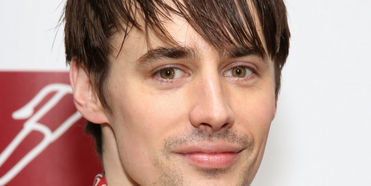 Reeve Carney Will Lead Upcoming Jeff Buckley Biopic EVERYBODY HERE WANTS YOU NOW Photo