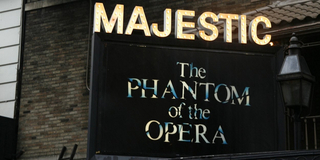 Theater Stories: THE PHANTOM OF THE OPERA, CAROUSEL, SOUTH PACIFIC and More About The Maje Photo
