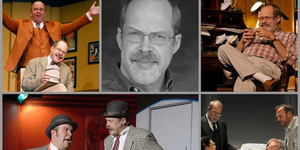 BWW Feature: A Year Gone … OKC Rep's Beloved Michael Jones Remembered and Celebrated Photo