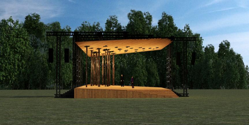 The Glimmerglass Festival Announces Plans for Summer 2021 Photo