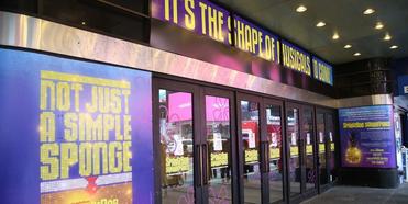 Photo: Get A Peek Inside the Palace Theatre Renovation Photo