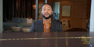 VIDEO: John Legend Was Rejected by STAR SEARCH Photo