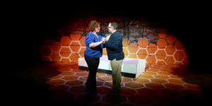 BWW Review: CONSTELLATIONS at Out Of Pocket Productions Photo