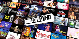 GOES WRONG Series, NOT THE MESSIAH, & More Come to BroadwayHD Video
