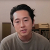 VIDEO: Steven Yeun's Mom Still Isn't Impressed with His Acting Career