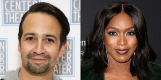 Lin-Manuel Miranda, Angela Bassett & More Will Present at the CRITICS CHOICE AWARDS Photo