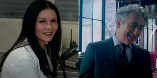 VIDEO: See Tony Winners Alan Cumming & Catherine Zeta-Jones in a Trailer for PRODIGAL SON Photo