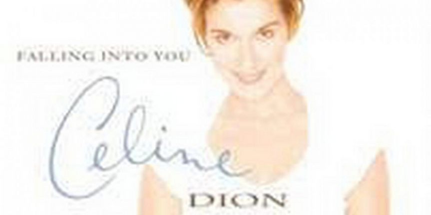 Celine Dion Celebrates 25-Year Anniversary of Her Album 'Falling Into You' Photo