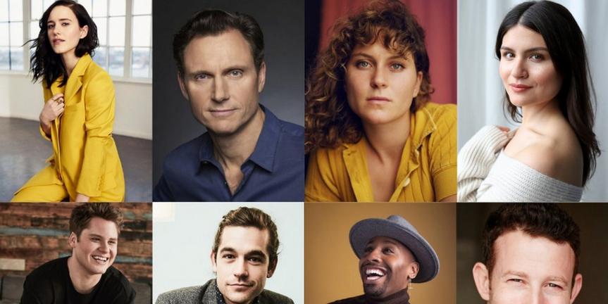 Rachel Brosnahan, Phillipa Soo, Tony Goldwyn & More to Take Part in Actors Training Center Photo