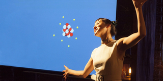 BWW Interview: Hai-Ting Chinn of SCIENCE FAIR: AN OPERA WITH EXPERIMENTS on MarshStream Ce Photo