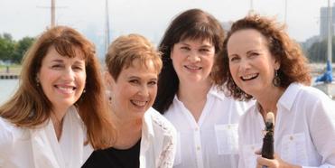 The Orion Ensemble to Perform at PianoForte Studios Photo