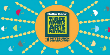 The Pittsburgh Cultural Trust Announces Hybrid Format for 2021 Dollar Bank Three Rivers Ar Photo