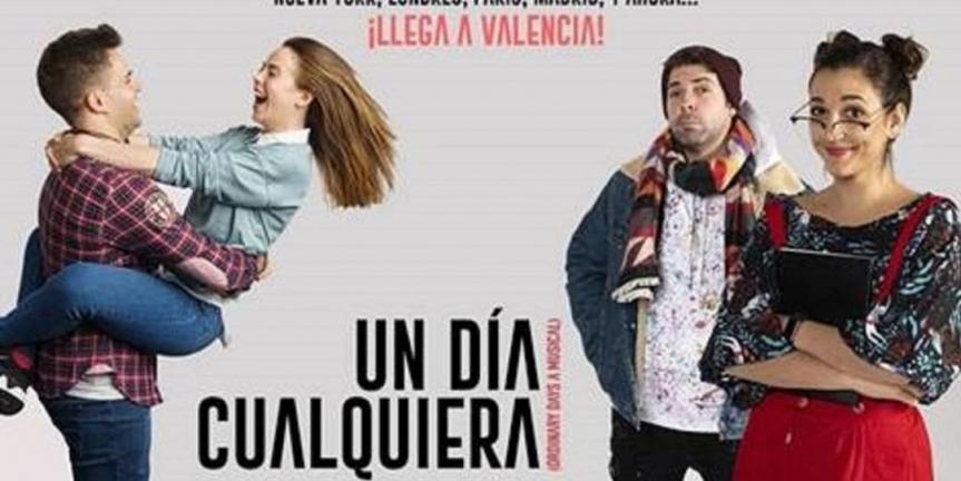 UN DÍA CUALQUIERA se estrena en Valencia este fin de semana Photo