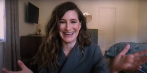Kathryn Hahn Reacts to 'Agatha All Along' Topping iTunes Video