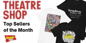 Get The Theatre Shop's Top Sellers Before They're Sold Out! Photo