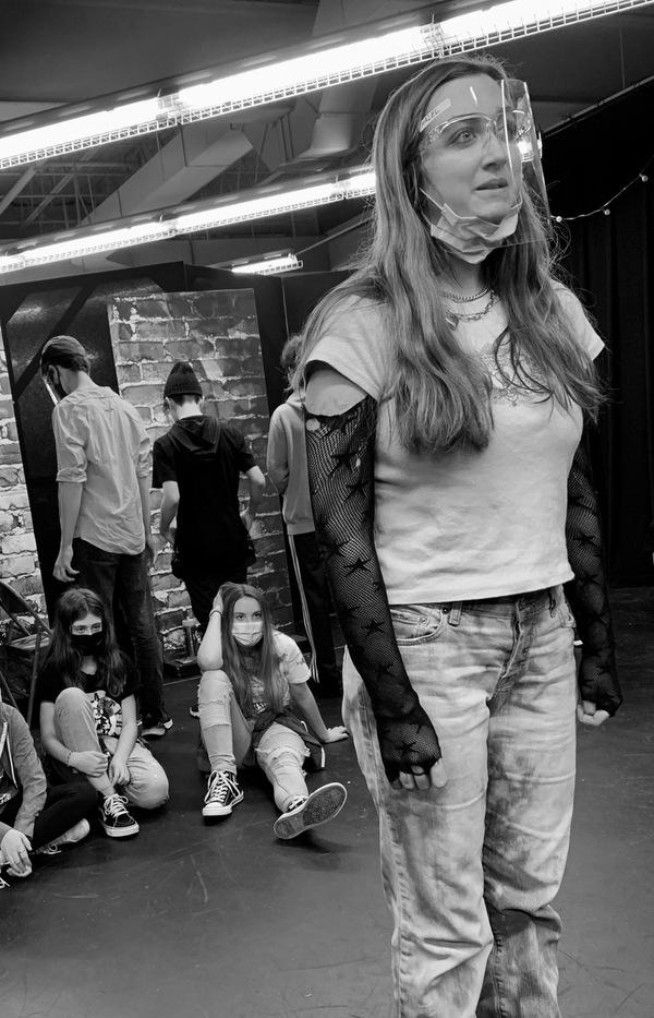 Photos: Pantochino Teen Theatre Presents RUNAWAYS