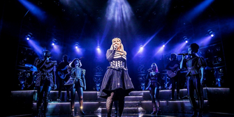 SIX Reopens at West End's Lyric Theatre on 21 May 2021 Photo