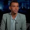 VIDEO: Justice Smith Talks GENERATION on JIMMY KIMMEL LIVE!