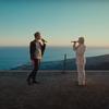 VIDEO: Ashe & FINNEAS Perform 'Till Forever Falls Apart' on JIMMY KIMMEL LIVE!